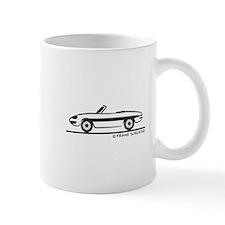 Alfa Romeo Spider Duetto Mug
