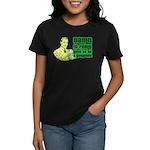 Good To Be A Gangster Women's Dark T-Shirt