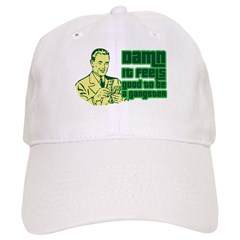Good To Be A Gangster Baseball Cap