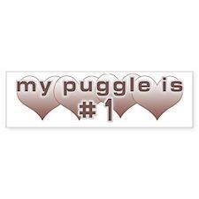"""My puggle is #1"""