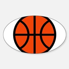 BASKETBALL *70* Decal