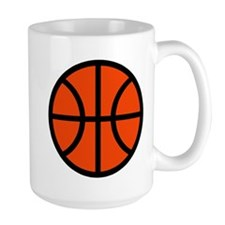 BASKETBALL *70* Mug