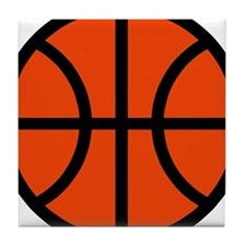 BASKETBALL *70* Tile Coaster