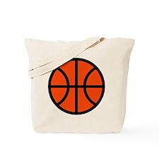BASKETBALL *70* Tote Bag