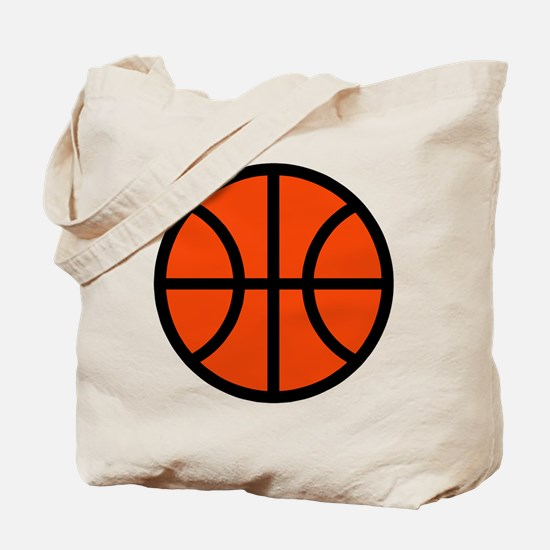 BASKETBALL *70* Tote Bag