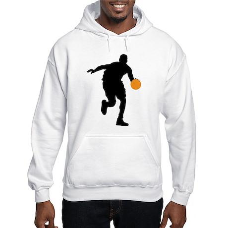 BASKETBALL *74* Hooded Sweatshirt