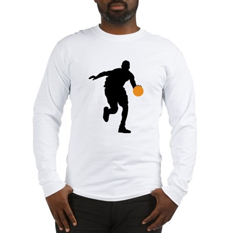 BASKETBALL *74* Long Sleeve T-Shirt