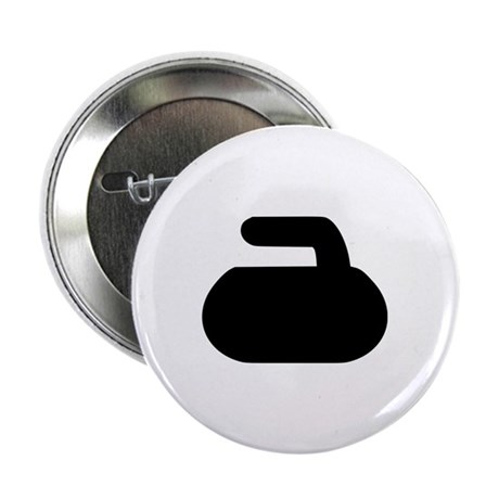 """Curling 2.25"""" Button (10 pack)"""