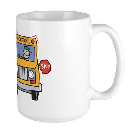 Back-to-School Large Mug