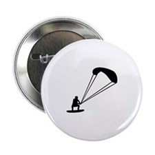 """Wakeboarding 2.25"""" Button"""