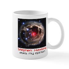 Hawking Mug