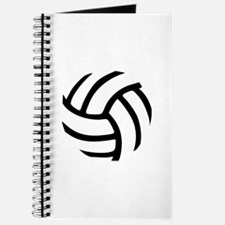 Volleyball Journal