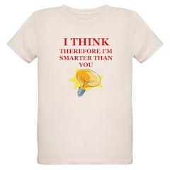 funny geek joke T-Shirt