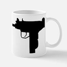 Uzi - Weapon Mug