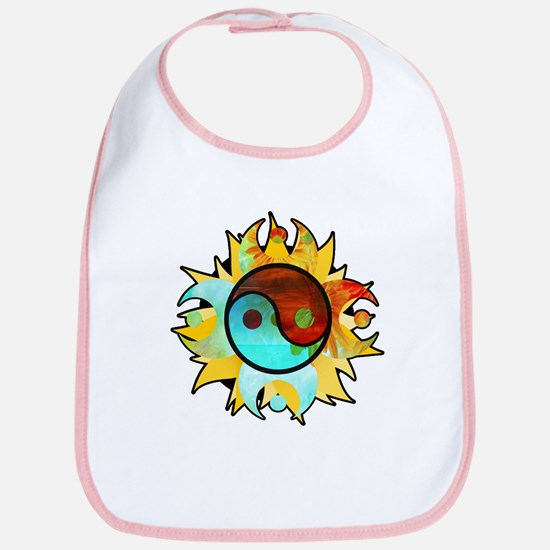 Catalyst Cotton Baby Bib