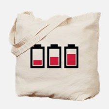 Battery - Power Tote Bag