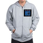 Jordan High School Panthers Zip Hoodie