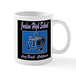 Jordan High School Panthers Mug