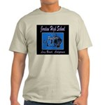 Jordan High School Panthers Light T-Shirt