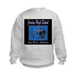 Jordan High School Panthers Kids Sweatshirt