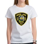 Avon Lake Police Women's T-Shirt