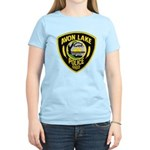 Avon Lake Police Women's Light T-Shirt