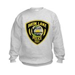 Avon Lake Police Kids Sweatshirt