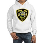 Avon Lake Police Hooded Sweatshirt