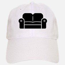 Couch Baseball Baseball Cap