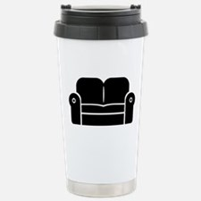 Couch Travel Mug