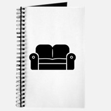 Couch Journal