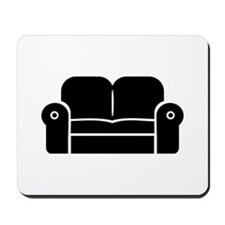 Couch Mousepad