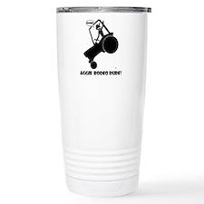 RODEO JIMMY Mugs Travel Mug