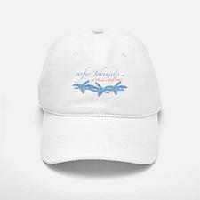 """Surfer Johnnie's Signature"" Baseball Baseball Cap"