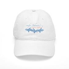 """Surfer Johnnie's Signature"" Baseball Cap"