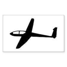 Glider Decal