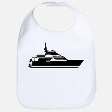 Boat - yacht Bib