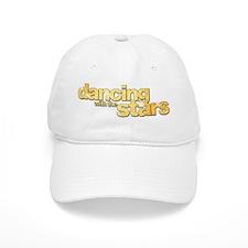 DWTS Logo Baseball Cap