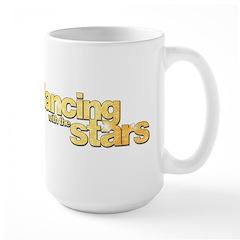 DWTS Logo Mug