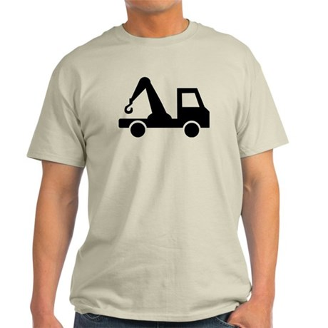 Truck Light T-Shirt