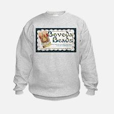 Boveda Beads Sweatshirt