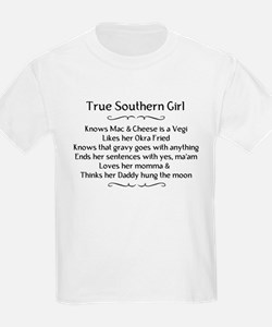 True Southern Girl T-Shirt