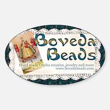 Boveda Beads Decal