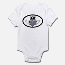 "ALS ""Lou Gehrig's"" Awareness Infant Bodysuit"