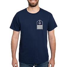 NACO Administrative Officer T-Shirt 2