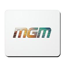 MGM Mousepad