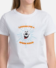 Looking for a sperm donor Tee