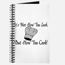 How You Cook Journal
