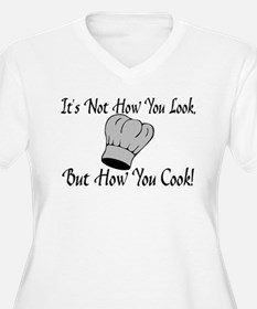 How You Cook T-Shirt