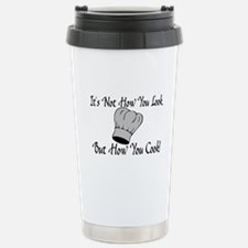 How You Cook Stainless Steel Travel Mug